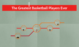 The Greatest NBA Players Ever