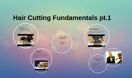 Copy of Copy of Hair Cutting Fundamentals