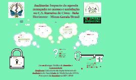 Auditoria: Impacto da agenda avançada no acesso e satisfação