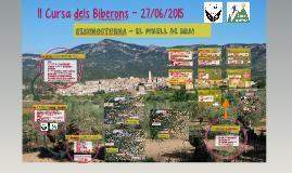 II Cursa dels Biberons - 27/06/15 Seminocturna