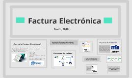 Factura Electronica