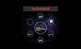 Texas Revolution-RR