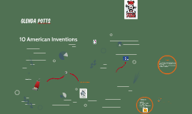 Copy of 10 American Inventions