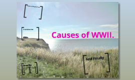 6 EVENTS OF WWII
