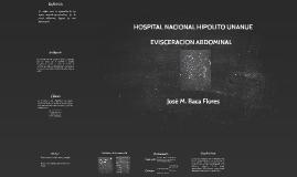 HOSPITAL NACIONAL HIPOLITO UNANUE