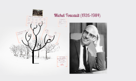 Copy of Michel Foucault (1926-1984)
