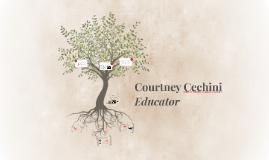 Courtney Cechini
