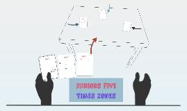 Juniors five