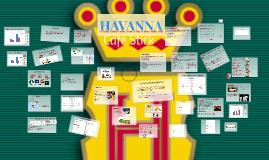 Copy of Copy of HAVANNA
