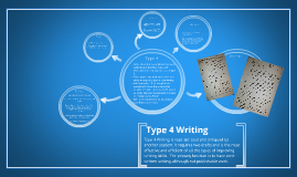 Type 4 Writing