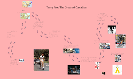 Terry Fox: The Greatest Canadian