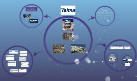 Talma Net - Pre salidas