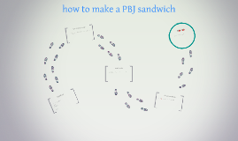 how to make a PBJ sandwich