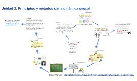 Principios y metodos de la dinámica grupal