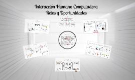 Copy of Interacción Humano Computadora