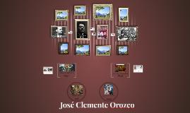 Copy of José Clemente Orozco