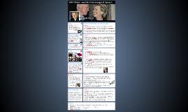 Bill Clinton and His First Inaugural Speech