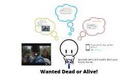 Johnny Cade wanted poster by Kayana Murphy on Prezi