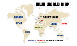 Copy of WWII Timeline