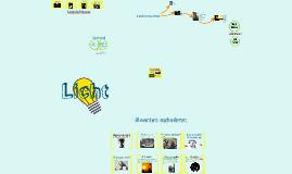 Hoofdstuk 5: Licht