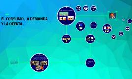 EL CONSUMO, LA DEMANDA