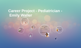 Career Project - Emily Waller