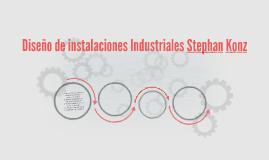 Diseño de instalaciones Industriales Stephan Konz
