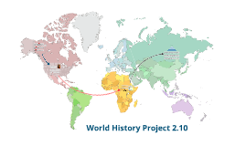 World History Project 2.10