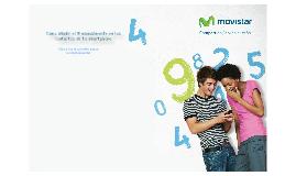 Aumenta el nuevo dígito en tu celular manualmente