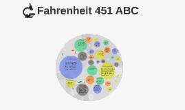 Fahrenheit 451 ABC