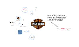 Market Segmentation,