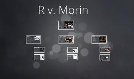 R v. Morin