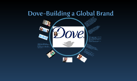 Copy of Copy of Dove-Building a Global Brand