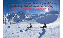Bangor Academy and Sixth Form College