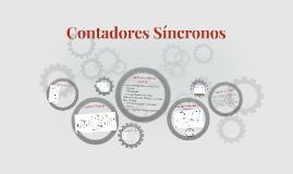 New Contadores Síncronos