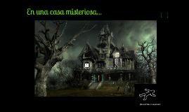 La casa del misterio (Clue)