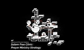 Salem Free Clinic: