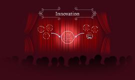 Copy of Innovation