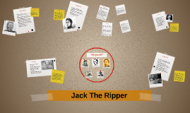 Copy of Copy of Jack The Ripper