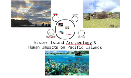 Easter Island Archaeology and Human Impact on Pacific Islands