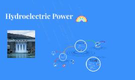 Hydropower Presentaion
