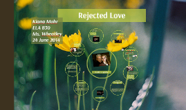 Copy of Rejected Love