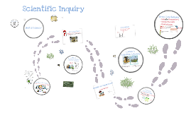 Chapter 1: Using Scientific Inquiry (CSI)