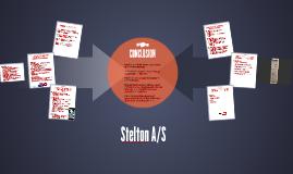 Stelton A/S - Erhvervscase