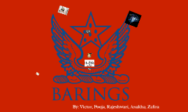 Barings Bank Scandal, EI