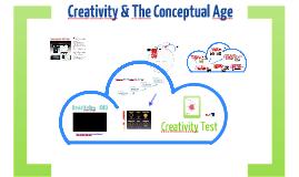 Copy of TIBO Class 2 - Creativiy and conceptual age