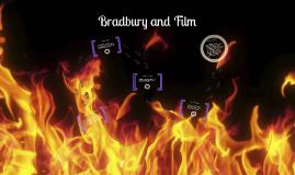 Bradbury and Film