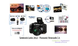 Seminario Lumix-2012