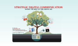 Strategic Digital Communication
