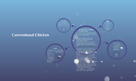 Conventional Chicken